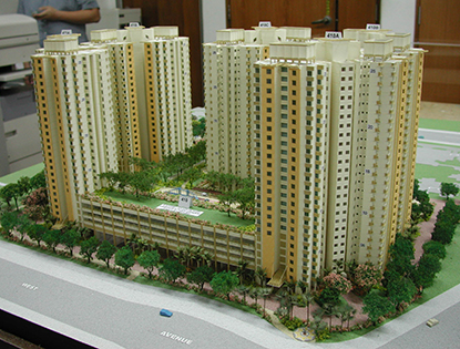 architectural models ship model singapore ae models